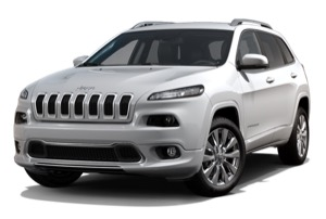 JEEP CHEROKEE MY17 (PW7)
