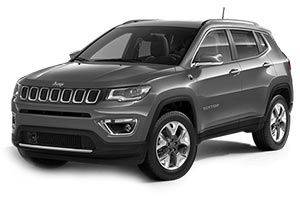 JEEP CHEROKEE MY17 LONGITUDE FREEDOM (PAU)