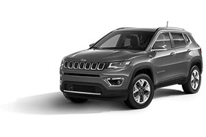 JEEP COMPASS MY18 LIMITED (PAU)