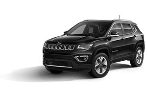 JEEP COMPASS MY18 LIMITED (PXJ)