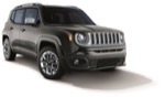 JEEP NEW RENEGADE MY19 LIMITED (095)