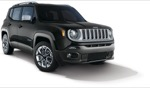 JEEP NEW RENEGADE MY19 LIMITED (876)
