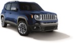 JEEP NEW RENEGADE MY19 LIMITED (888)